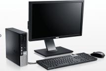 cho thuê máy tính để bàn dell_990