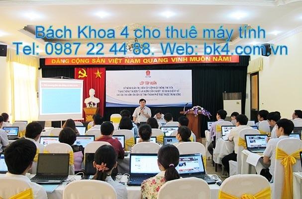 Cho thuê laptop, Cho thuê máy tính giá tốt nhất Tel: 0975 83 4444