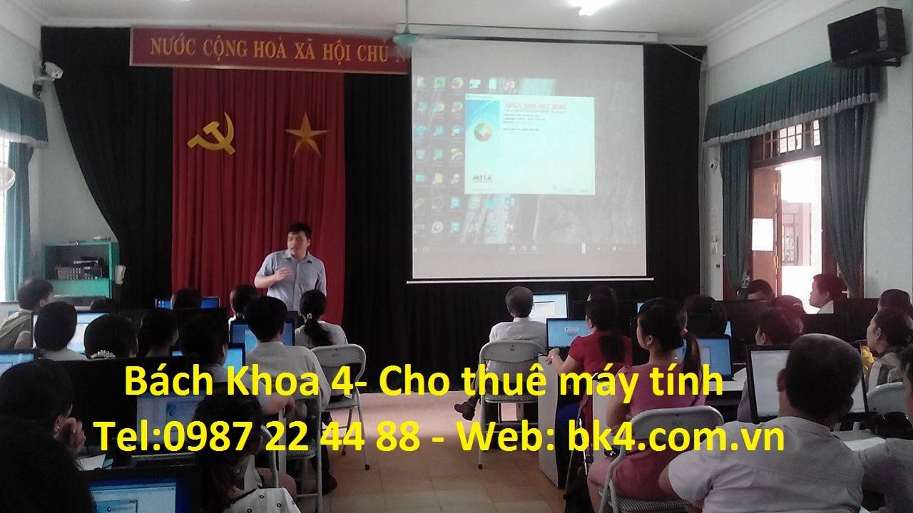Thuê Laptop, Thuê laptop theo tháng tại Cao Bằng
