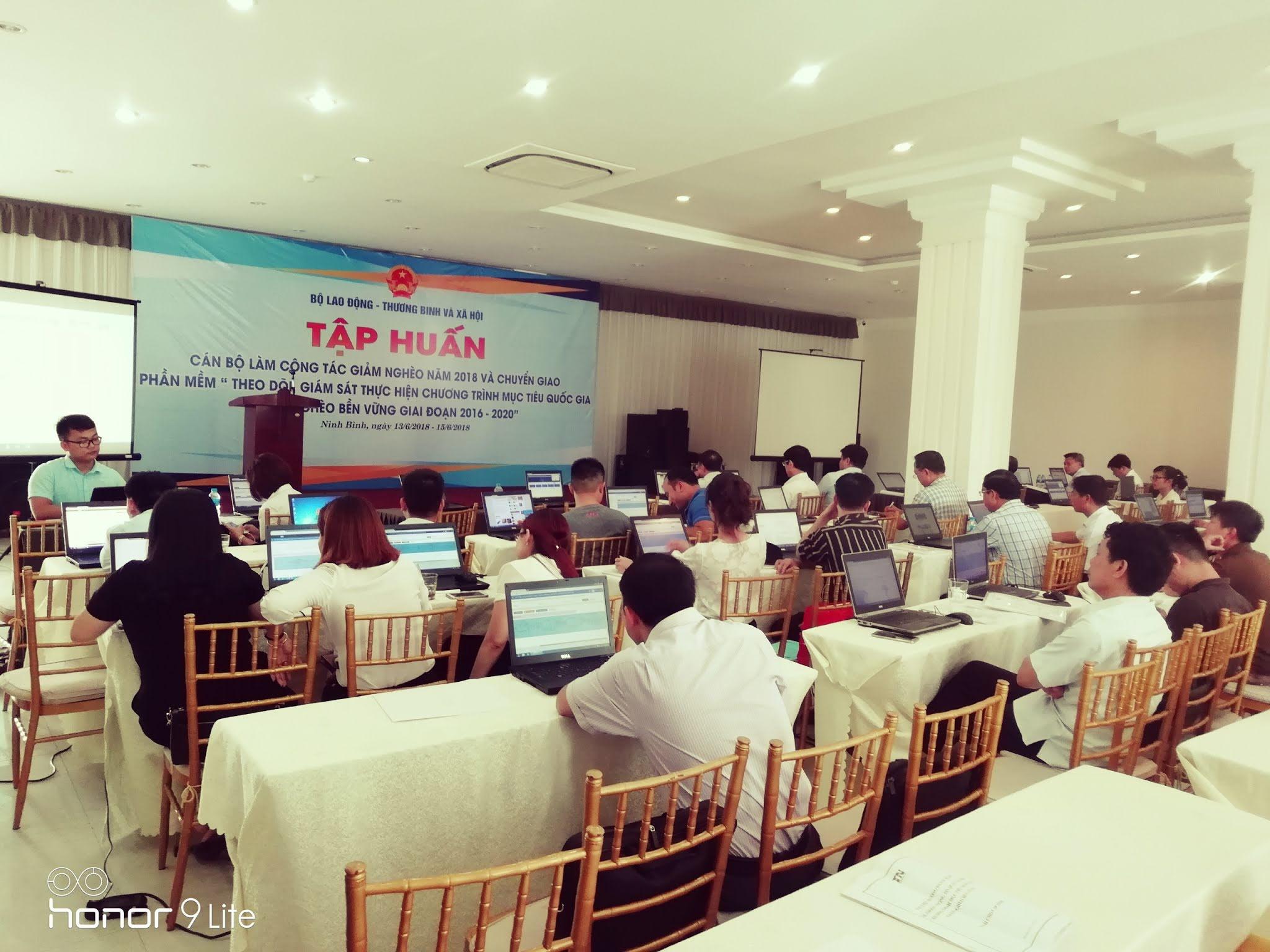 dịch vụ cho thuê máy tính Chương trình giảm nghèo bền vững, dịch vụ sửa chữa